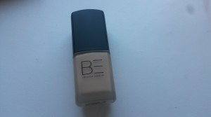 Be creative diamond glow foundation