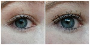 Review Catrice Luxury Lashes